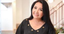Diễn viên Ngân Quỳnh tin tưởng bọc lại răng sứ tại Dencos Luxury